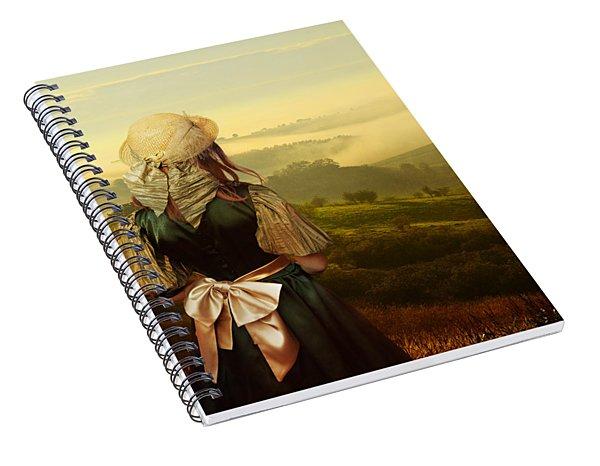 Young Traveller Spiral Notebook