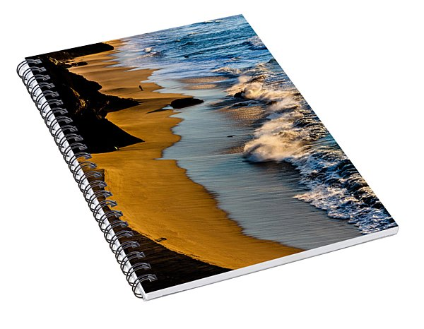 Your Power To Enchant Spiral Notebook