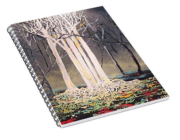 The Congregation Spiral Notebook