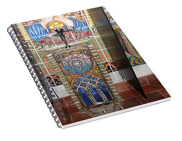 America's Best Restroom Spiral Notebook