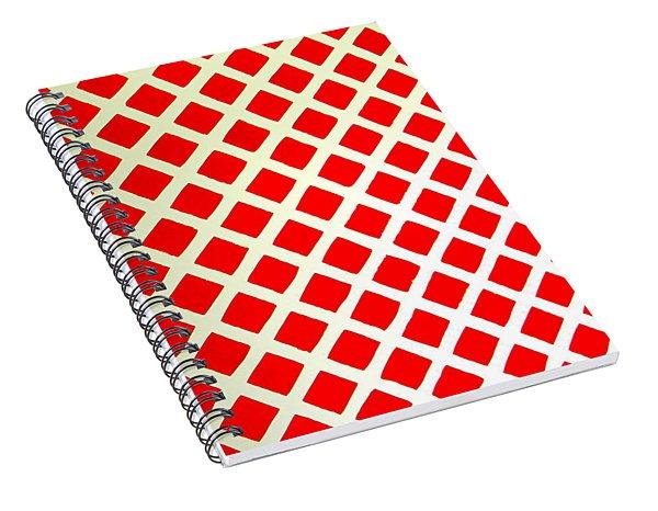 Chicago Impressions 2 Spiral Notebook