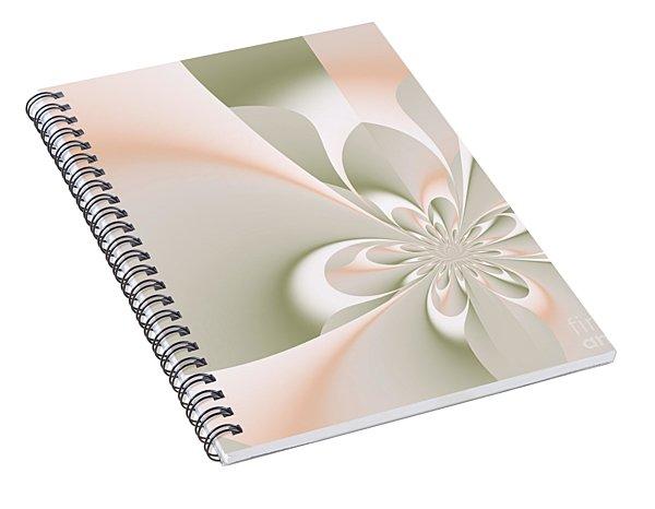 Present Spiral Notebook