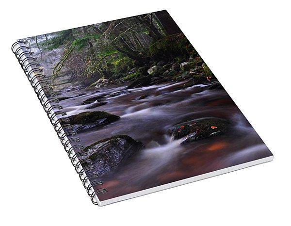 Reelig Glen Spiral Notebook