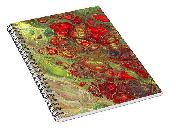 Bohemian Rhapsody Spiral Notebook