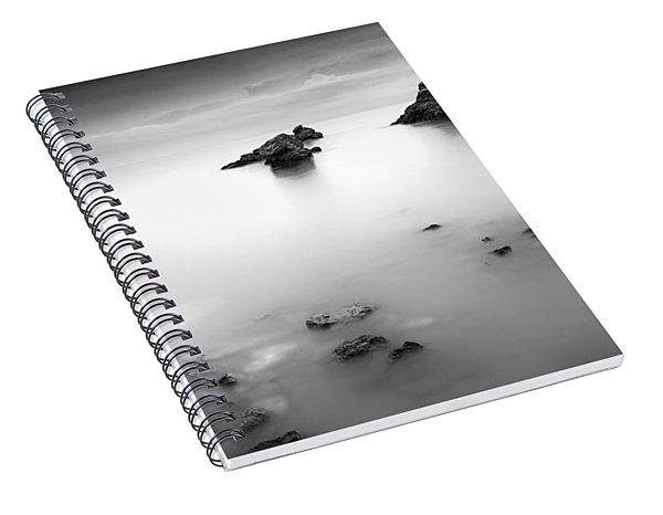 Meoto Iwa Spiral Notebook