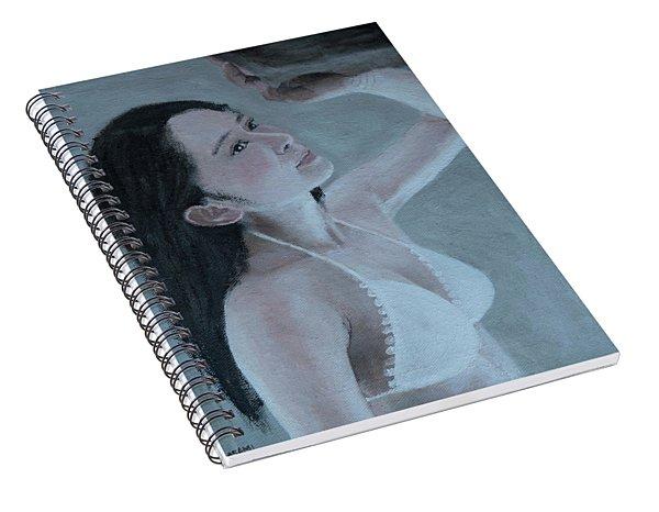 New Hope Spiral Notebook