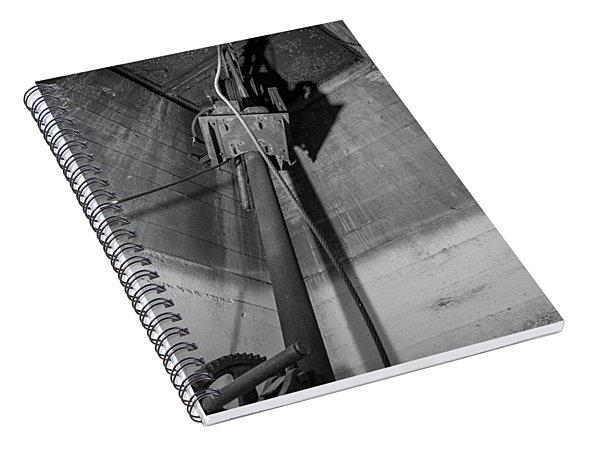Port Washington High School 16 Spiral Notebook