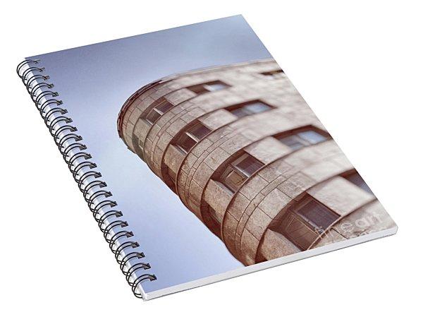 1929 Spiral Notebook
