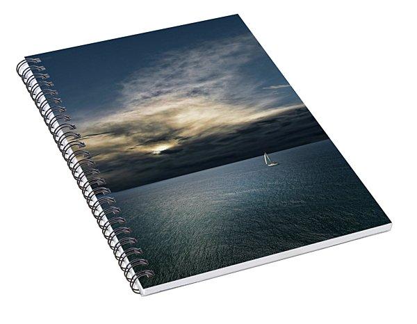 4544 Spiral Notebook