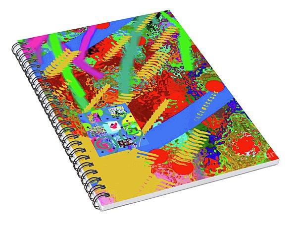7-18-2015fabcdefghijklmnopqrtuvwxyzabcdefghi Spiral Notebook