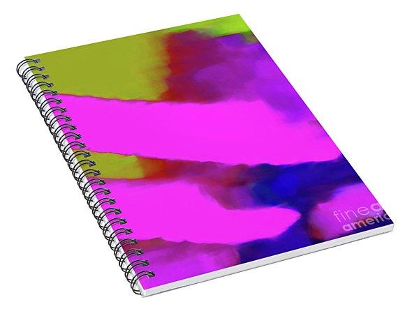 7-19-2015babcdefghijk Spiral Notebook