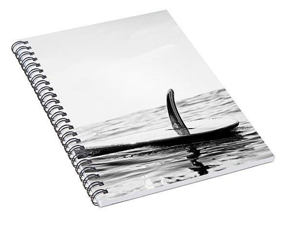 Afloat Spiral Notebook