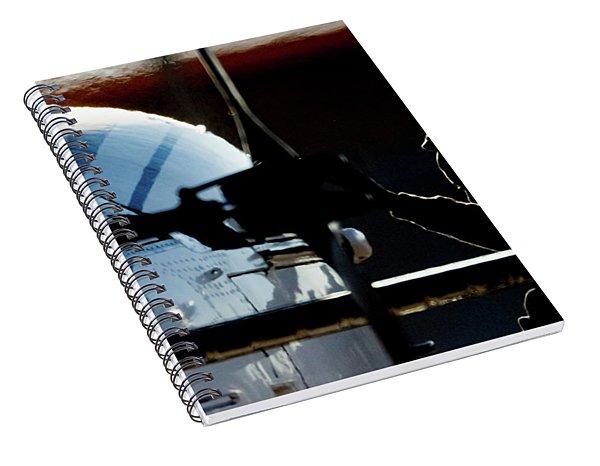 All Ready Spiral Notebook