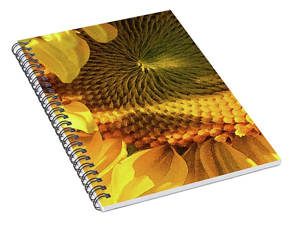 Beckon - Spiral Notebook