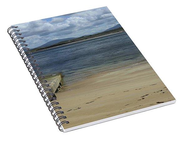 Bullsmouth Slipway Spiral Notebook