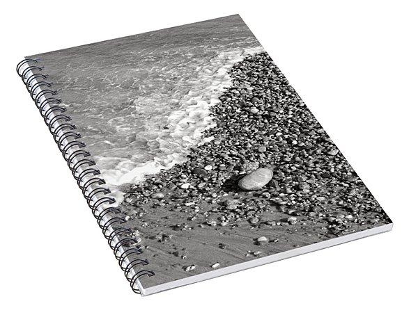 Bw2 Spiral Notebook