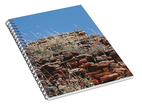 Cham Town Poshanu Spiral Notebook