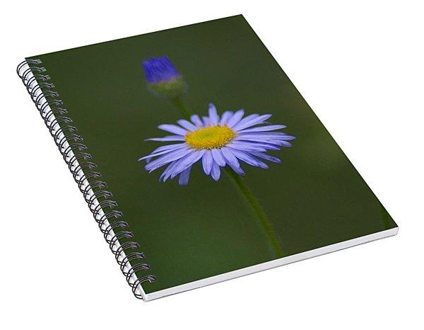 Close Friends Spiral Notebook