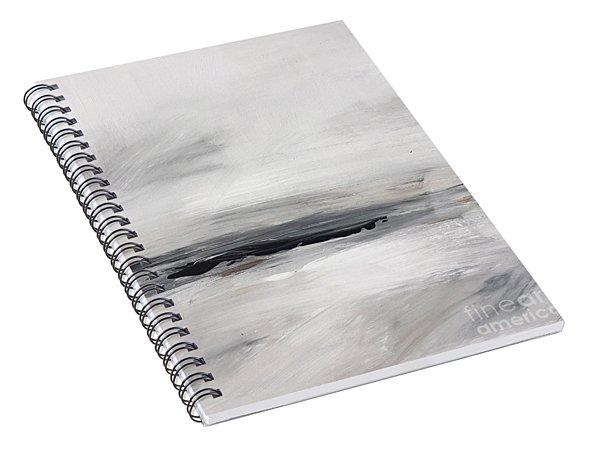 Coast #12 Spiral Notebook