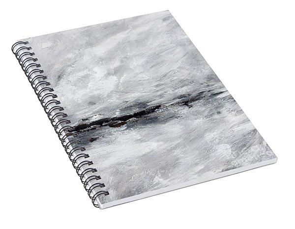 Coast #13 Spiral Notebook
