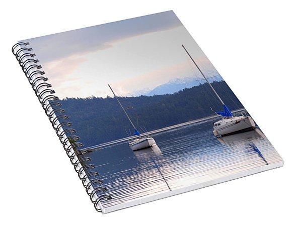 Cooper's Cove 1 Spiral Notebook