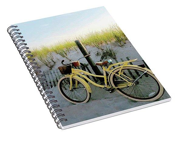 Corona Spiral Notebook