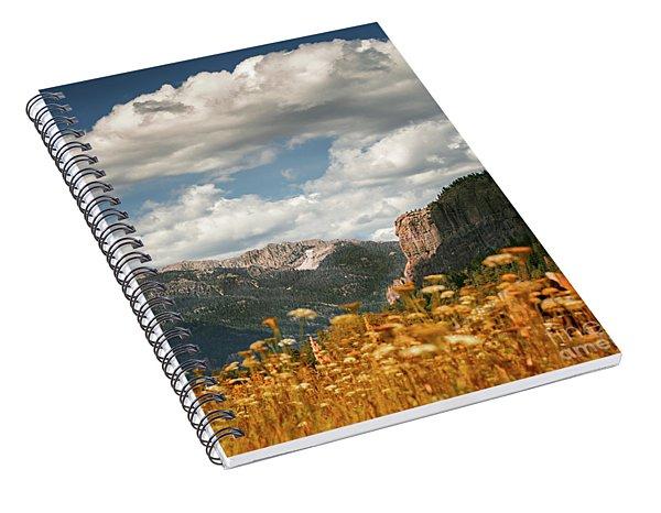 Creede Spiral Notebook
