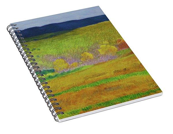 Dakota Dream Spiral Notebook