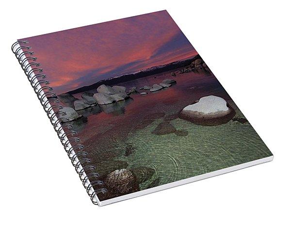 Do You Have Vivid Dreams Spiral Notebook