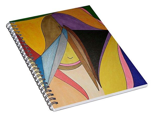 Dream 330 Spiral Notebook
