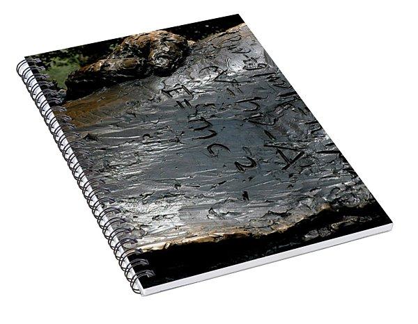 Emc2 Spiral Notebook