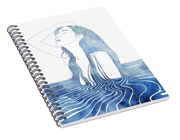 Erato Spiral Notebook