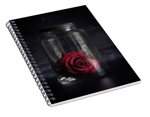 Ever After Spiral Notebook