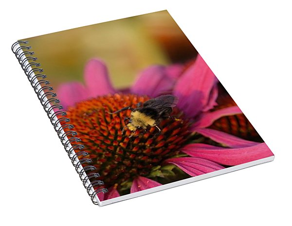 Every Little Thing Spiral Notebook