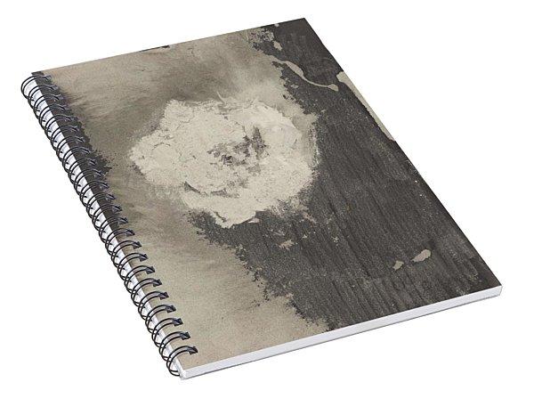 Flower, Carel Adolph Lion Cachet, 1874 - 1945 1 Spiral Notebook