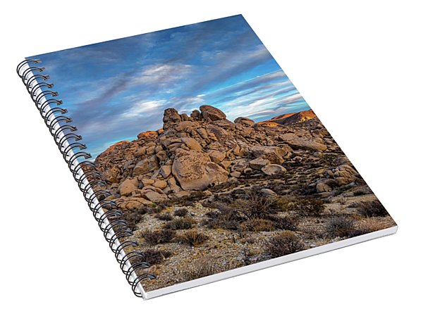 Geology 101 Spiral Notebook