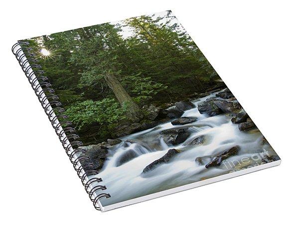 Granite Creek Spiral Notebook