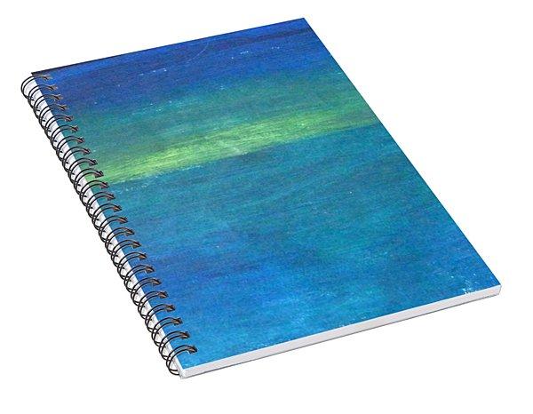 HGB Spiral Notebook
