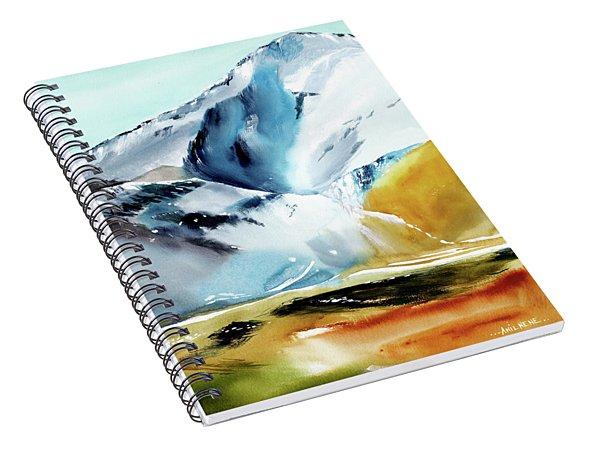 Himalaya 5 Spiral Notebook