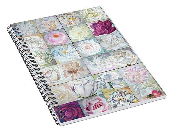 History Of Art Spiral Notebook