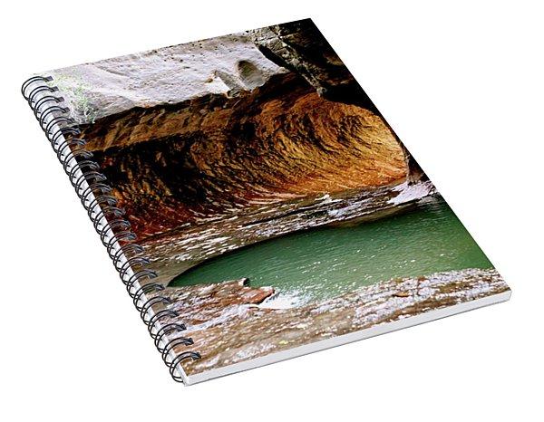 Hope Spiral Notebook