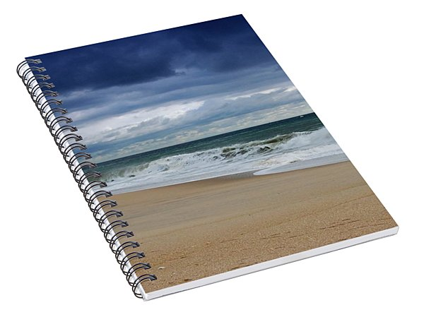 Its Alright - Jersey Shore Spiral Notebook