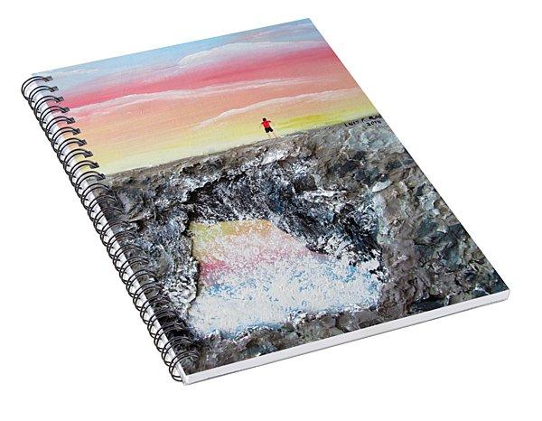 Jacinto's Pozo Spiral Notebook