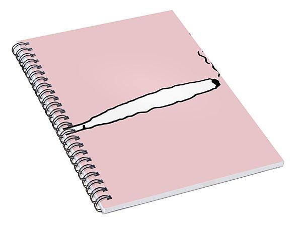 Joint Spiral Notebook