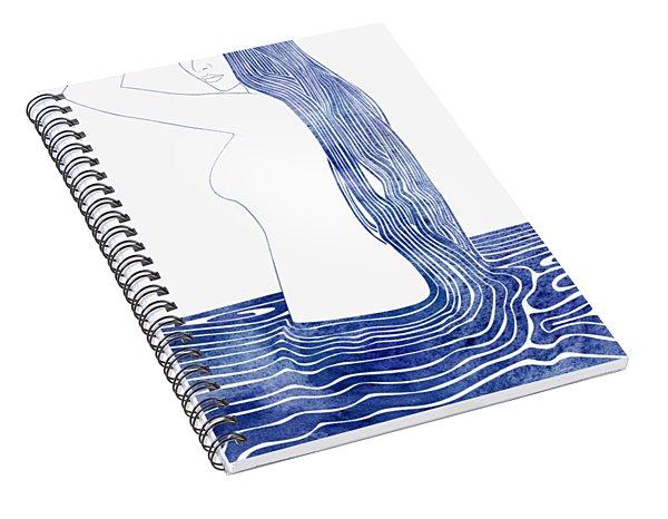 Klaia Spiral Notebook