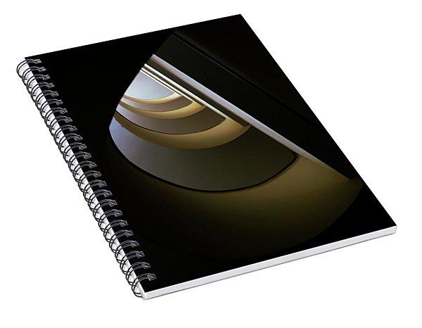 Laescalerademiabuela 2 Spiral Notebook