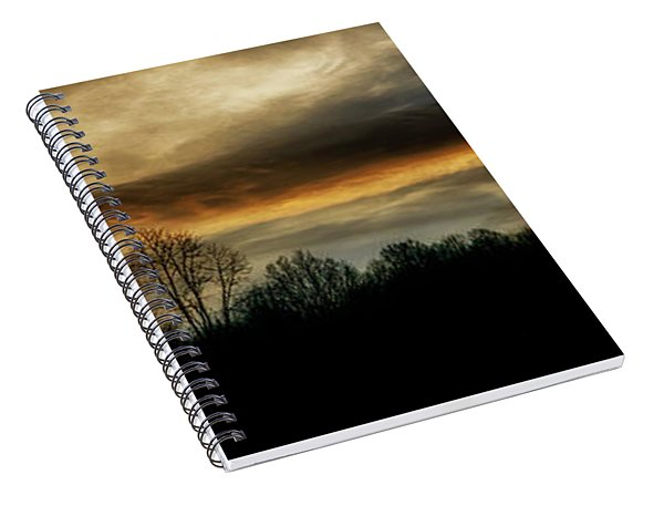 Lazy Lenticular Spiral Notebook