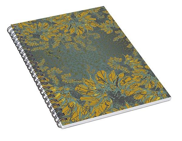 Love Nest 30 Spiral Notebook