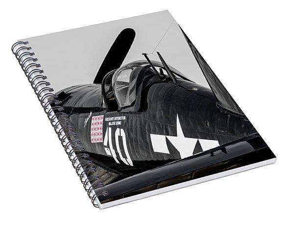 Lulubelle Spiral Notebook