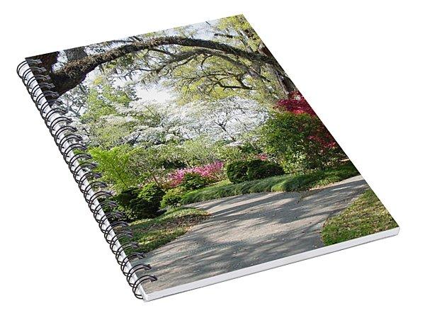 Magical Wonderland Spiral Notebook
